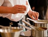 Culinaire workshops in B & B's : Marmiton en Polochon